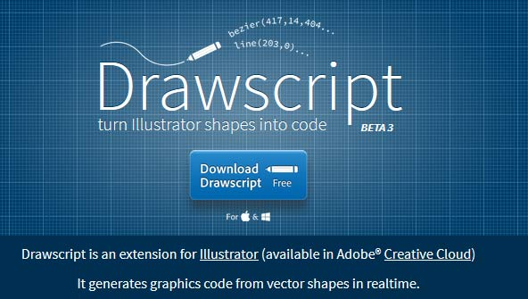 drawScript