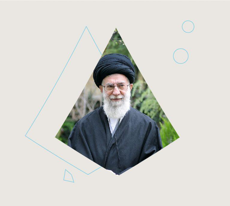 هویت بصری شفافیت برای ایران