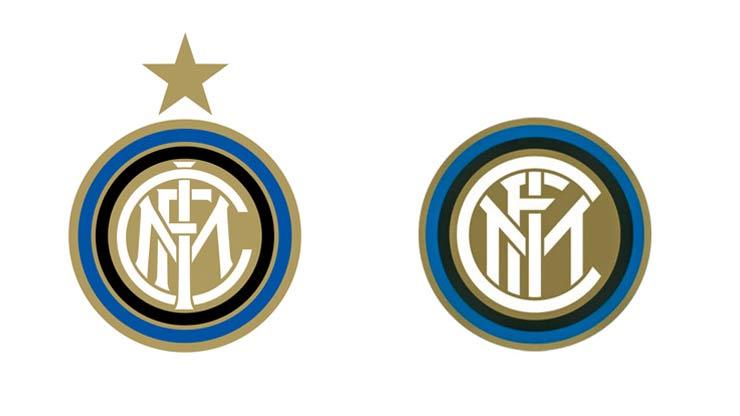 طراحی مجدد:لوگوی باشگاه فوتبال اینتر میلان