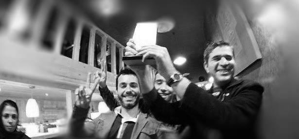 جشنواره وب ایران و رنجی که می برد