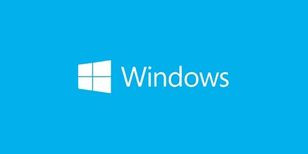 لوگوی جدید ویندوز